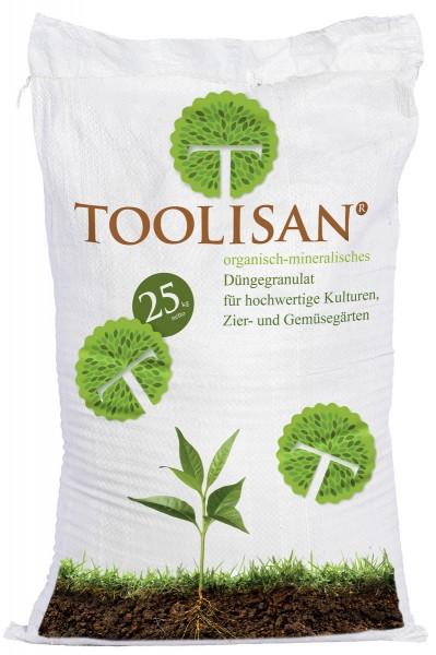 Hortensiendünger Toolisan® 25 kg